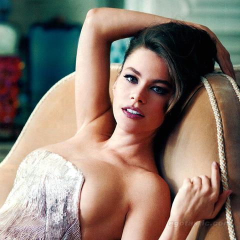 Sofia Vergara For Vanity Fair – Pictures