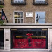 Solange Azagury-Partridge opens Mayfair flagship store