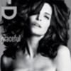 Stephanie Seymour Naked in i-D Magazine Fall 2012 Photoshoot