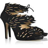 Charlotte Olympia Footwear