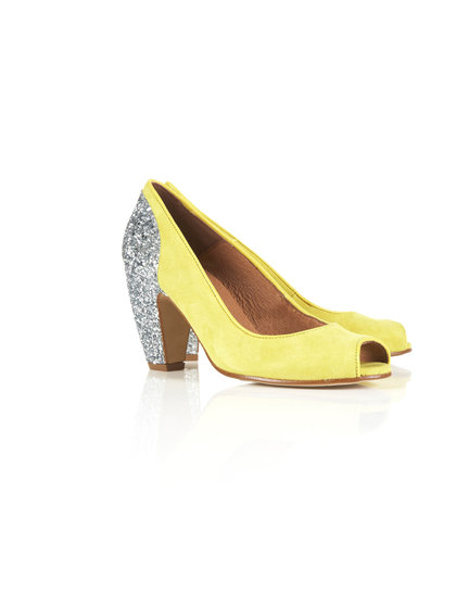 Editor&#8217;s Picks &#8211; The Smaller Heel