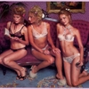 70s erotica? No, it's vintage Victoria's Secret
