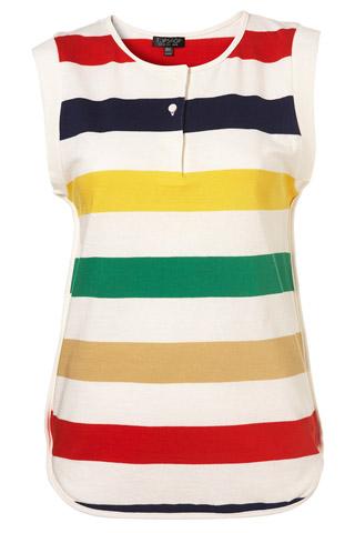 Bold Stripes – Editor's Top Picks