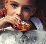 Vogue Uses Children In Sick And Creepy Editorial